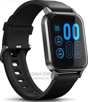 Original Haylou Smart Watch 2 | Smart Watches & Trackers for sale in Addis Ababa, Lideta