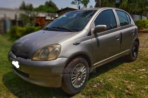 Toyota Vitz 2001 Pearl | Cars for sale in Addis Ababa, Bole