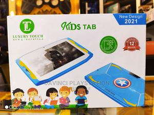 New iTouch SK909 16 GB Black   Tablets for sale in Addis Ababa, Bole