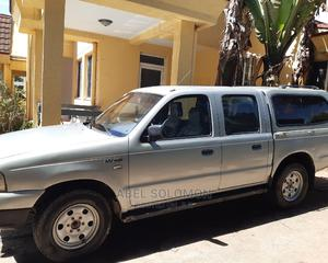 Ford Ranger 2005 Silver | Cars for sale in Addis Ababa, Akaky Kaliti