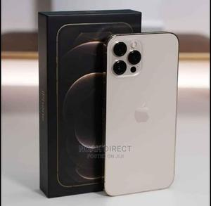 New Apple iPhone 12 Pro 128GB Gold   Mobile Phones for sale in Addis Ababa, Lideta