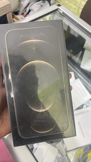 New Apple iPhone 12 Pro Max 256GB Gold   Mobile Phones for sale in Addis Ababa, Arada