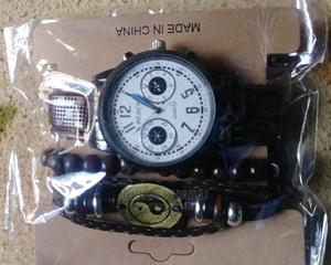 Benchi Male Watch   Watches for sale in Addis Ababa, Kolfe Keranio