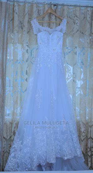 Wedding Dress   Wedding Wear & Accessories for sale in Addis Ababa, Bole