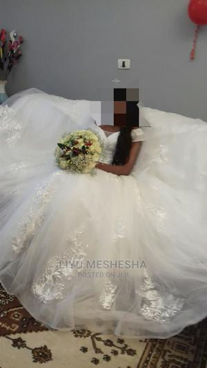 Wedding Dress for Sell   Wedding Wear & Accessories for sale in Addis Ababa, Bole