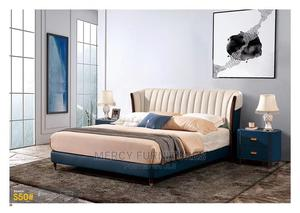 King Size Luxury Bed | Furniture for sale in Addis Ababa, Bole