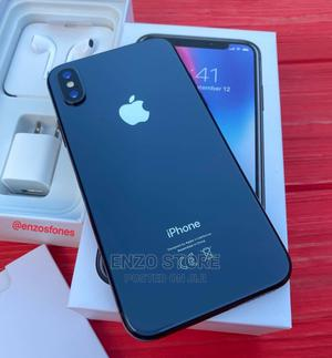 New Apple iPhone X 256 GB Black | Mobile Phones for sale in Addis Ababa, Bole