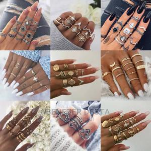Ladies Set Ring | Jewelry for sale in Addis Ababa, Bole