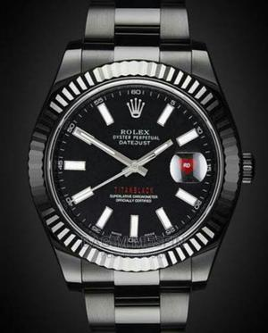 Rolex All in Black   Watches for sale in Addis Ababa, Kirkos