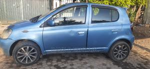 Toyota Vitz 2001 Blue | Cars for sale in Addis Ababa, Nifas Silk-Lafto