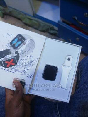 M 6+ Smart Watch | Smart Watches & Trackers for sale in Addis Ababa, Arada