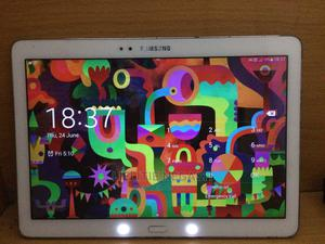 Samsung Galaxy Note 10.1 (2014 Edition) 16 GB White   Tablets for sale in Addis Ababa, Bole