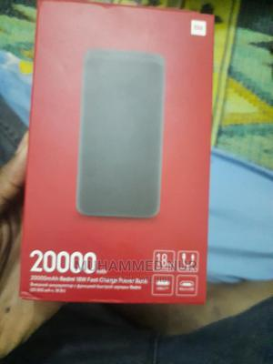 Power Bank(ፓወር ባንክ) | Accessories for Mobile Phones & Tablets for sale in Addis Ababa, Nifas Silk-Lafto