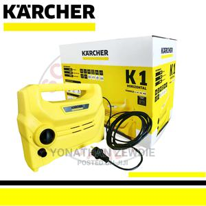Karcher K1 Horizontal Pressure Washer   Vehicle Parts & Accessories for sale in Addis Ababa, Nifas Silk-Lafto