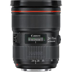Canon 24-70 Red Ring Lens F/2.8 | Accessories & Supplies for Electronics for sale in Addis Ababa, Bole