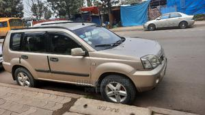 Nissan X-Trail 2006 2.2 dCi 4x4 Comfort Silver   Cars for sale in Addis Ababa, Yeka