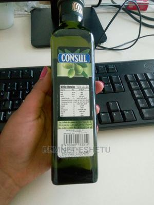 Consul Pomace Olive Oil , Extra Virgin Olive Oil 250 Ml   Hair Beauty for sale in Addis Ababa, Kirkos