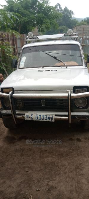 Lada 1600 1989 Silver | Cars for sale in SNNPR, Sidama