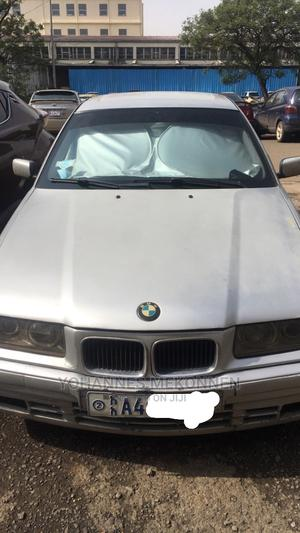 BMW 318i 1995 Silver | Cars for sale in Addis Ababa, Gullele