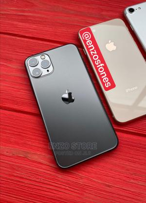 Apple iPhone 11 Pro Max 256 GB Black   Mobile Phones for sale in Addis Ababa, Bole