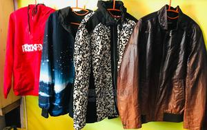 Second Hand European Standard Good Quality | Clothing for sale in Addis Ababa, Bole