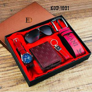 Original Giorgio Armani 5 in 1 Combo Jewelry Sets | Jewelry for sale in Addis Ababa, Arada
