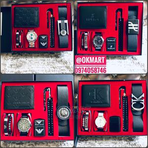 7in1 Watch Sets   Watches for sale in Addis Ababa, Kolfe Keranio