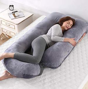 G-Shaped Full Body Pregnancy Pillow | Maternity & Pregnancy for sale in Addis Ababa, Bole