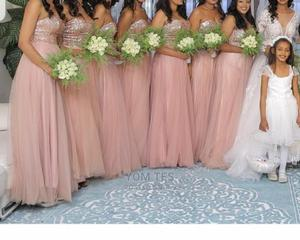 Bridesmaid Dress for Rent   Wedding Wear & Accessories for sale in Addis Ababa, Bole