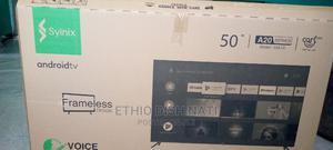 "Synix 50"" UHD 4K   TV & DVD Equipment for sale in Addis Ababa, Kolfe Keranio"
