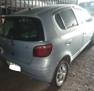 Toyota Vitz 2004 Beige | Cars for sale in Addis Ababa, Nifas Silk-Lafto