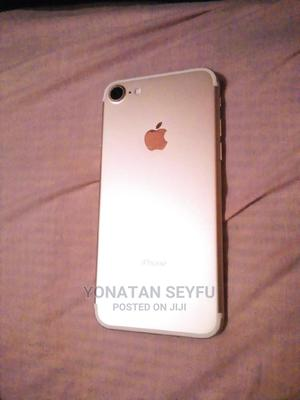 Apple iPhone 7 Plus 256 GB Gold   Mobile Phones for sale in Addis Ababa, Nifas Silk-Lafto
