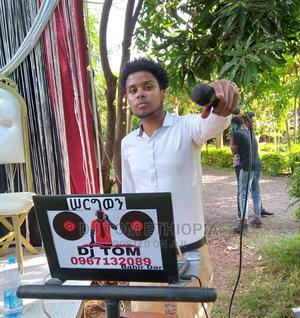 Dj SERVICE   DJ & Entertainment Services for sale in Amhara Region, Bahir Dar
