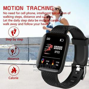 Fit Pro Smart Watch | Smart Watches & Trackers for sale in Addis Ababa, Bole