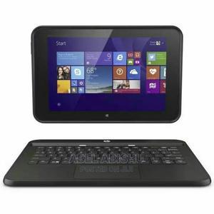 HP Pro Tablet 10 EE 64 GB Black   Tablets for sale in Addis Ababa, Kolfe Keranio