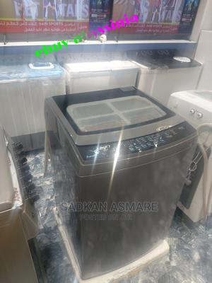Orbit 14kg Automatic Washing Machine | Home Appliances for sale in Addis Ababa, Addis Ketema