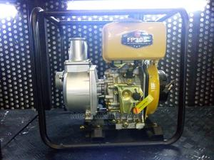 """Water Pump 3"""" Inche 