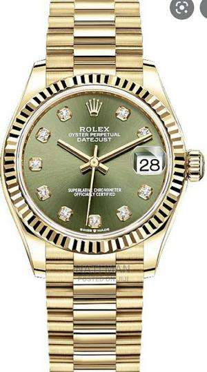 Rolex Oyster Perpetual(Just Date)   Watches for sale in Addis Ababa, Kolfe Keranio