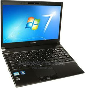Laptop Toshiba 4GB Intel Core i5 HDD 320GB   Laptops & Computers for sale in Addis Ababa, Nifas Silk-Lafto