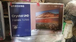 Samsung TV   TV & DVD Equipment for sale in Addis Ababa, Bole