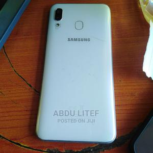 Samsung Galaxy A30 64 GB White   Mobile Phones for sale in Addis Ababa, Kolfe Keranio