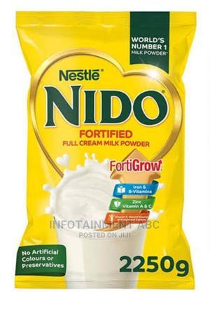 Nido Milk Powder   Feeds, Supplements & Seeds for sale in Addis Ababa, Kolfe Keranio