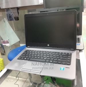 Laptop HP ProBook 640 G1 6GB Intel Core I5 HDD 500GB   Laptops & Computers for sale in Addis Ababa, Lideta