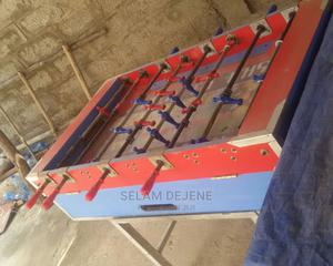 Foosball Table, Joteni | Books & Games for sale in Addis Ababa, Yeka