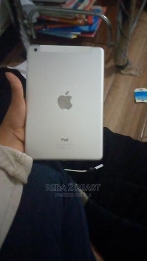 Apple iPad Mini 2 16 GB White   Tablets for sale in Addis Ababa, Bole
