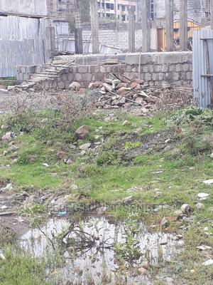 Yemeshett Hegawe Karta Yalew 75kare | Land & Plots For Sale for sale in Addis Ababa, Bole