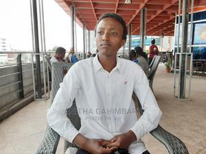 Male Tutor   Teaching CVs for sale in Addis Ababa, Kolfe Keranio