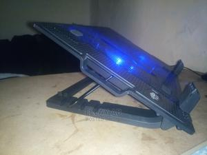 Laptop Cooling Pas | Accessories & Supplies for Electronics for sale in Addis Ababa, Bole