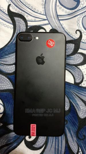 New Apple iPhone 7 Plus 128 GB Black   Mobile Phones for sale in Addis Ababa, Bole