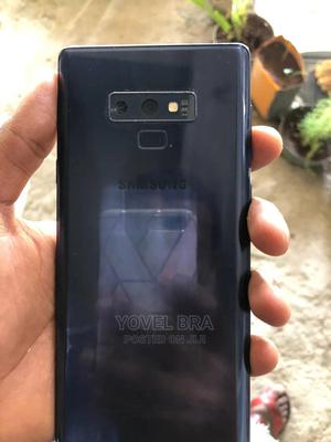Samsung Galaxy Note 9 128 GB Blue | Mobile Phones for sale in Addis Ababa, Yeka